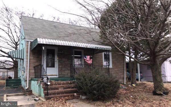 620 Parkinson Avenue, TRENTON, NJ 08610 (MLS #NJME293530) :: The Dekanski Home Selling Team