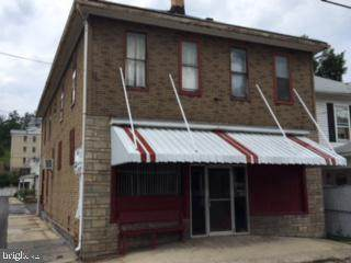 232 S Main, KEYSER, WV 26726 (#WVMI110970) :: AJ Team Realty