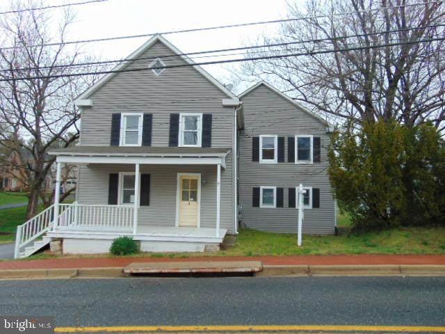 20111 Fisher Avenue, POOLESVILLE, MD 20837 (#MDMC700654) :: Potomac Prestige Properties