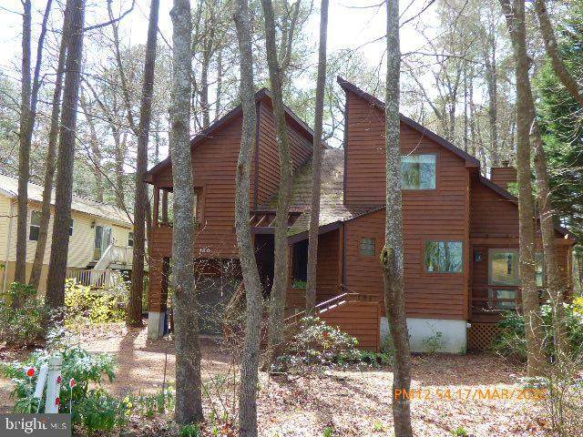 180 Windjammer Road, OCEAN PINES, MD 21811 (#MDWO112980) :: RE/MAX Coast and Country
