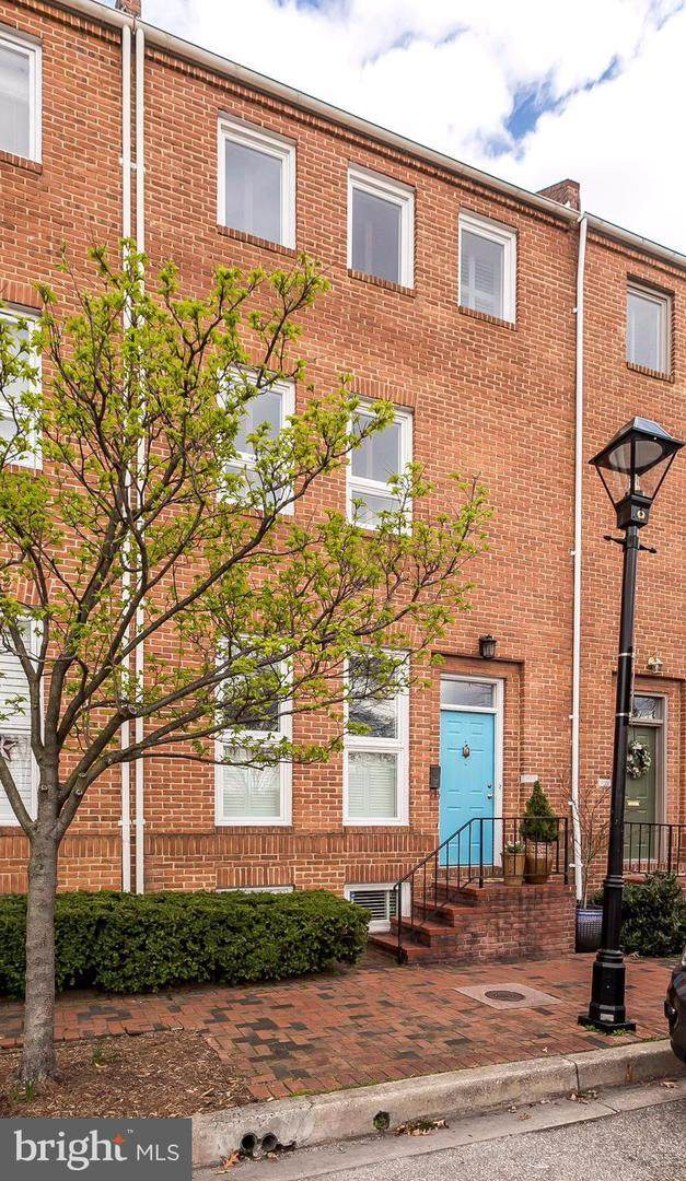 617 S Sharp Street, BALTIMORE, MD 21230 (#MDBA504676) :: Jim Bass Group of Real Estate Teams, LLC