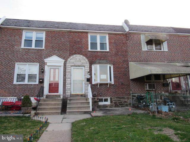 312 S Church Street, CLIFTON HEIGHTS, PA 19018 (#PADE516374) :: Keller Williams Realty - Matt Fetick Team