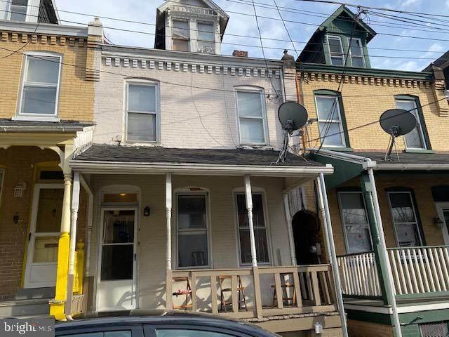 529 Howard Avenue, LANCASTER, PA 17602 (#PALA161354) :: Iron Valley Real Estate