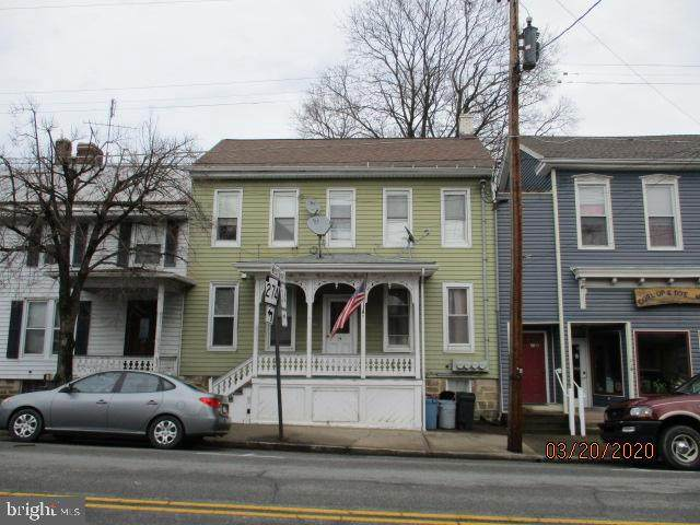 19 S Carlisle Street, NEW BLOOMFIELD, PA 17068 (#PAPY101990) :: TeamPete Realty Services, Inc