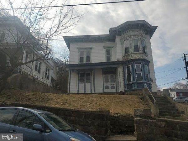 331 S 2ND Street, POTTSVILLE, PA 17901 (#PASK130284) :: Ramus Realty Group
