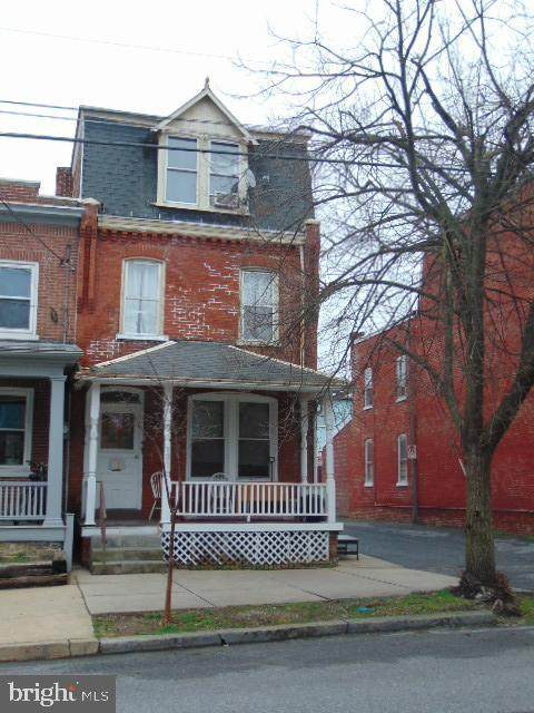 721 N Shippen Street, LANCASTER, PA 17602 (#PALA161394) :: Liz Hamberger Real Estate Team of KW Keystone Realty