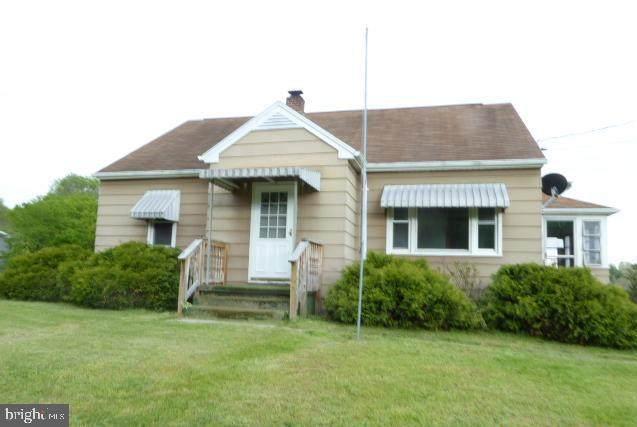 13 Fields Lane, SPRINGFIELD, WV 26763 (#WVHS113954) :: Bob Lucido Team of Keller Williams Integrity