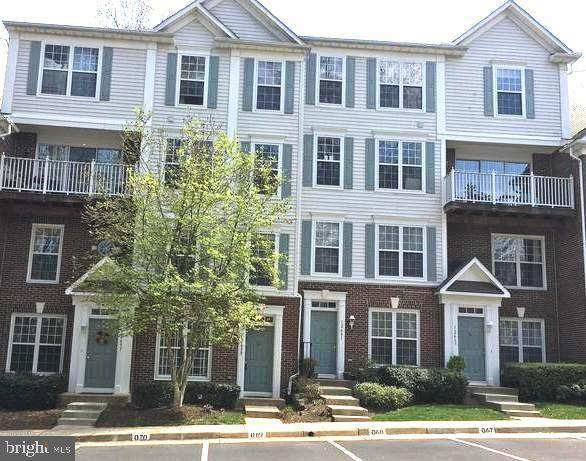 12659 Fair Crest Court #98, FAIRFAX, VA 22033 (#VAFX1118806) :: Bruce & Tanya and Associates