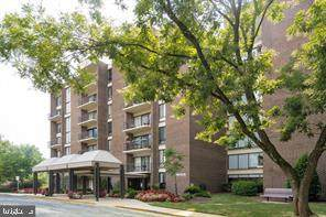 9822 Georgia Avenue 19-101, SILVER SPRING, MD 20902 (#MDMC701208) :: Ultimate Selling Team