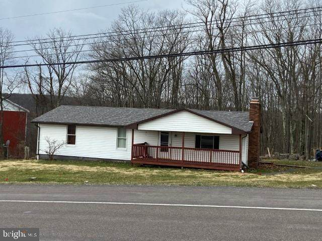 16877 Garrett Highway, OAKLAND, MD 21550 (#MDGA132314) :: Coleman & Associates