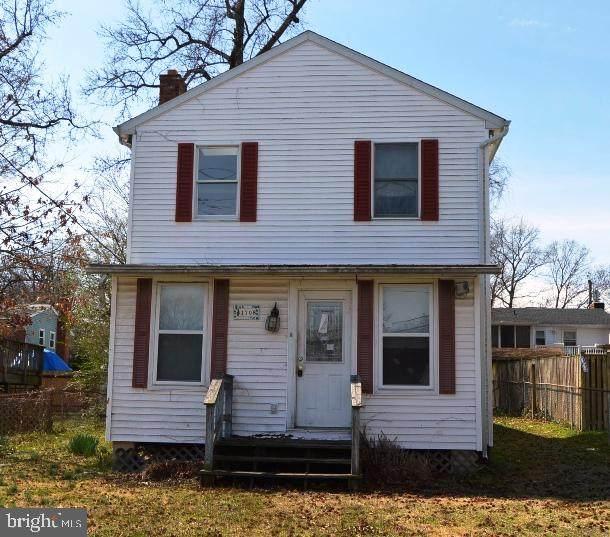 1708 Chesapeake Drive, EDGEWATER, MD 21037 (#MDAA429620) :: Keller Williams Flagship of Maryland