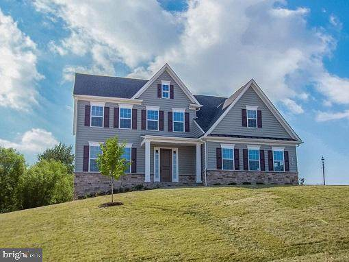 510 Seeger Lane, WEST CHESTER, PA 19380 (#PACT503700) :: The John Kriza Team