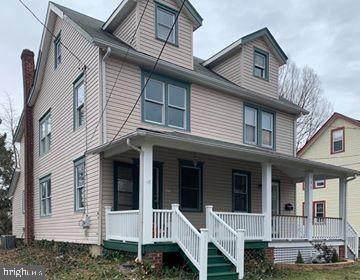 333 S Lincoln Avenue, NEWTOWN, PA 18940 (#PABU493950) :: Talbot Greenya Group