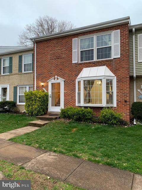 6375 Silver Ridge Circle, ALEXANDRIA, VA 22315 (#VAFX1119330) :: AJ Team Realty