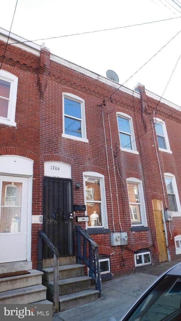 1206 W 3RD Street, WILMINGTON, DE 19805 (#DENC498686) :: John Smith Real Estate Group