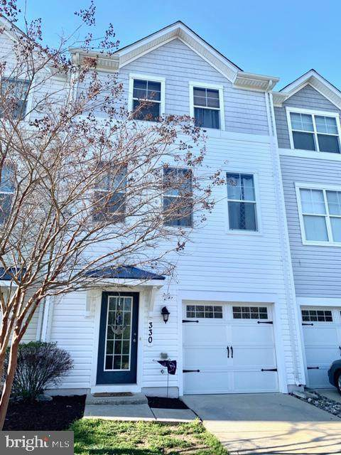 330 Shipyard Drive, CAMBRIDGE, MD 21613 (#MDDO125222) :: The Putnam Group