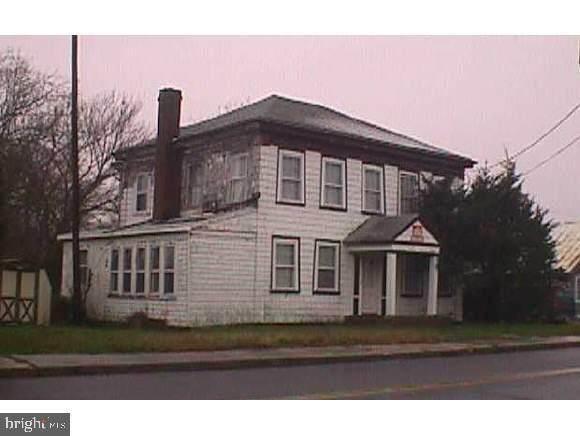 30 Main Street, FRANKFORD, DE 19945 (#DESU158784) :: Keller Williams Realty - Matt Fetick Team