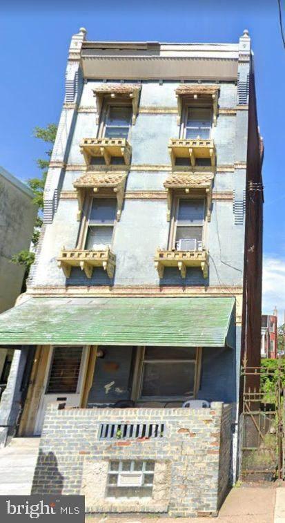1946 N 23RD Street, PHILADELPHIA, PA 19121 (#PAPH885570) :: LoCoMusings
