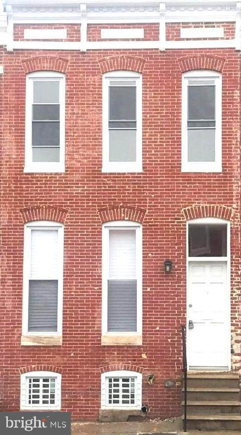 2211 Orleans Street, BALTIMORE, MD 21231 (#MDBA505396) :: Charis Realty Group
