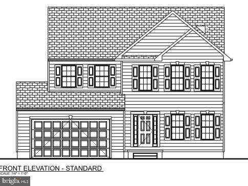 105 Woodfield Court, CENTREVILLE, MD 21617 (#MDQA143446) :: The Redux Group