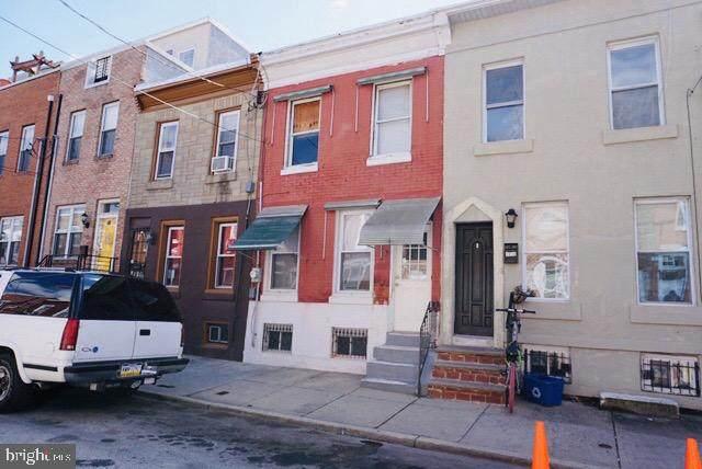 2034 Manton Street, PHILADELPHIA, PA 19146 (#PAPH885584) :: Pearson Smith Realty