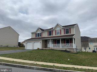 103 E Clearview Drive, READING, PA 19608 (#PABK356572) :: Iron Valley Real Estate