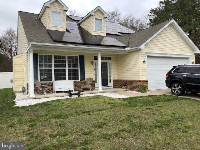 1160 Osprey Lane, DENTON, MD 21629 (#MDCM123900) :: Charis Realty Group