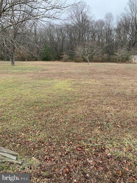 Lot 3 River Road, RIDGELY, MD 21660 (#MDCM123902) :: Charis Realty Group