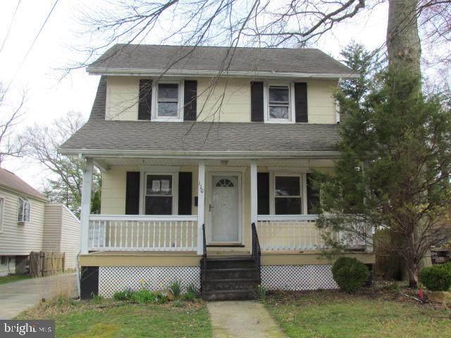 110 Dubois Avenue, WEST DEPTFORD, NJ 08096 (#NJGL256832) :: The Steve Crifasi Real Estate Group