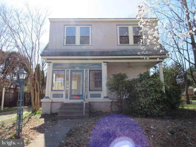 266 Cooper Avenue, LANSDOWNE, PA 19050 (#PADE516676) :: Erik Hoferer & Associates