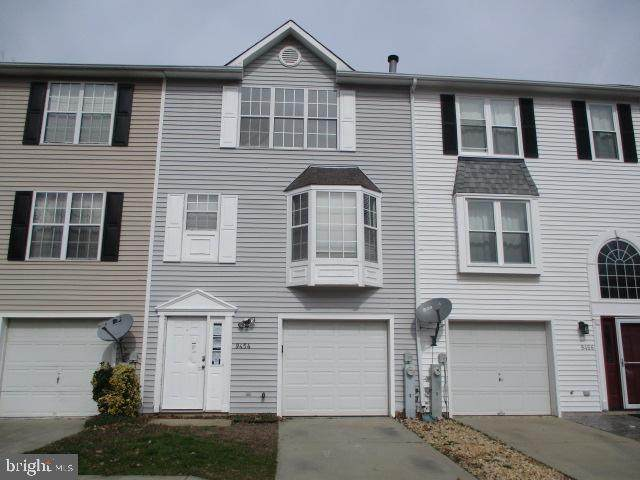 9454 Sea Breeze Court, NORTH BEACH, MD 20714 (#MDCA175524) :: Gail Nyman Group