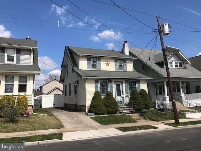 935 Paul Street, GLOUCESTER CITY, NJ 08030 (#NJCD390774) :: Keller Williams Realty - Matt Fetick Team
