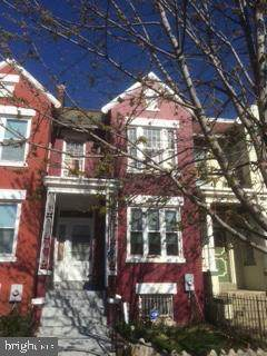 3319 11TH Street NW, WASHINGTON, DC 20010 (#DCDC463716) :: Network Realty Group