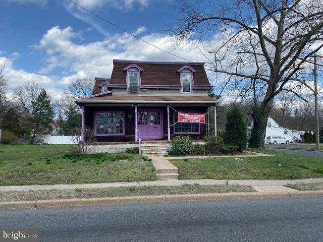 11 S White Horse Pike, LINDENWOLD, NJ 08021 (MLS #NJCD390788) :: The Dekanski Home Selling Team