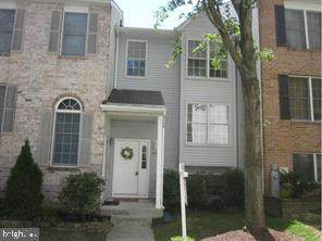 3238 W West Springs Drive #26, ELLICOTT CITY, MD 21043 (#MDHW277484) :: Revol Real Estate