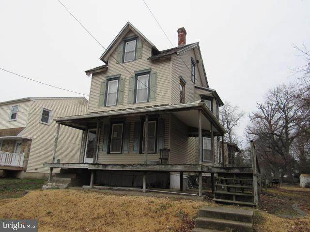 817 North Street, DARBY, PA 19023 (#PADE516712) :: The John Kriza Team