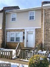 214 Brighton Square, FREDERICKSBURG, VA 22401 (#VAFB116800) :: Dart Homes