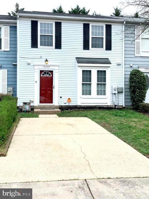 15433 N Oak Court, BOWIE, MD 20716 (#MDPG564060) :: Revol Real Estate
