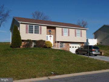 970 Harmony Hill Drive, LEBANON, PA 17046 (#PALN113386) :: Iron Valley Real Estate
