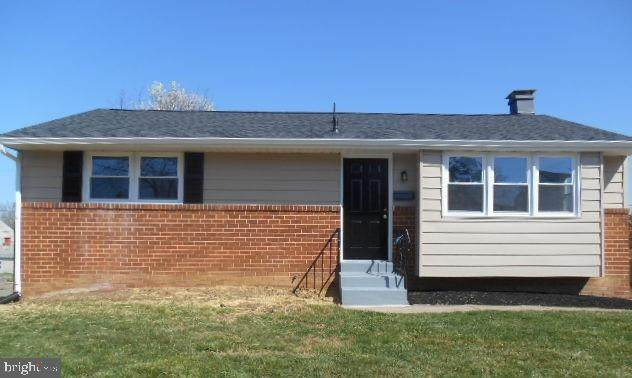 2210 Alister Drive, WILMINGTON, DE 19808 (#DENC498974) :: RE/MAX Coast and Country
