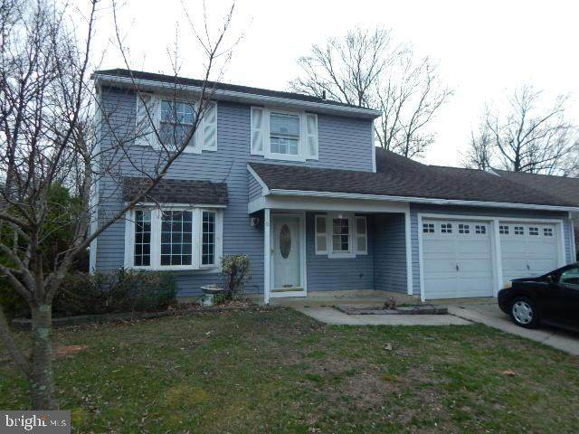 116 Edward Drive, SWEDESBORO, NJ 08085 (#NJGL256954) :: Scott Kompa Group