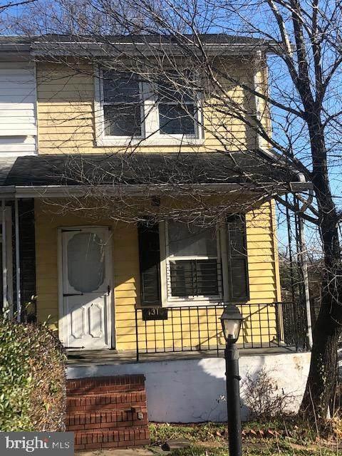 4310 Woodlea Avenue, BALTIMORE, MD 21206 (#MDBA505876) :: Corner House Realty