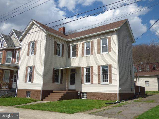 113 Columbia Street, CUMBERLAND, MD 21502 (#MDAL133988) :: Gail Nyman Group