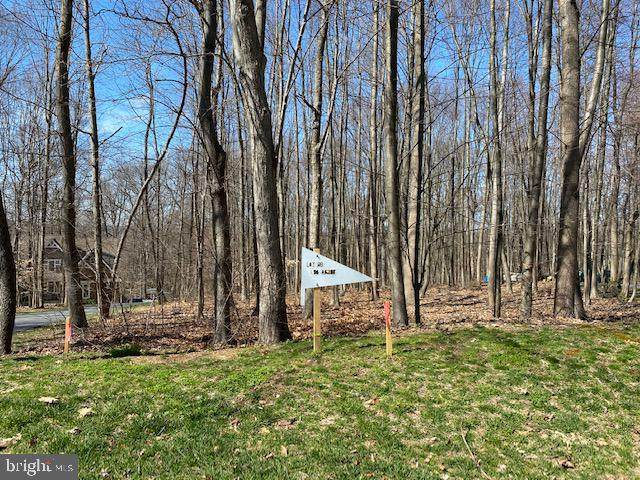 34 Fawn Court Lot 8B, CONESTOGA, PA 17516 (#PALA161640) :: The Craig Hartranft Team, Berkshire Hathaway Homesale Realty
