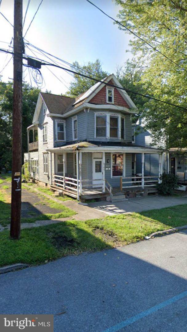 3436 N 6TH Street, HARRISBURG, PA 17110 (#PADA120530) :: Iron Valley Real Estate