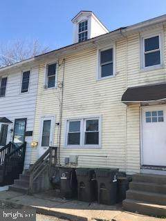 316 Brower Street, PHOENIXVILLE, PA 19460 (#PACT504004) :: Keller Williams Flagship of Maryland