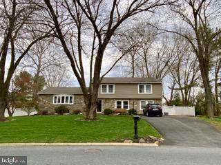 515 Ponderosa Drive, BEL AIR, MD 21014 (#MDHR245216) :: Radiant Home Group