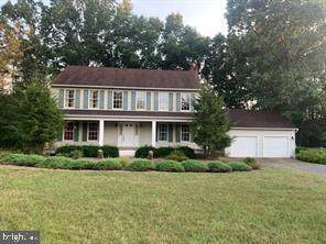 107 Country Squire Lane, WINCHESTER, VA 22603 (#VAFV156636) :: CR of Maryland