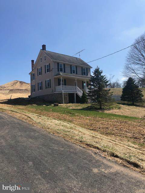 18839 Valley Road, STEWARTSTOWN, PA 17363 (#PAYK135986) :: Iron Valley Real Estate