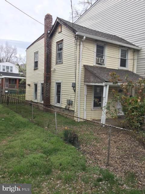 4403 Hayes Street NE, WASHINGTON, DC 20019 (#DCDC464146) :: AJ Team Realty